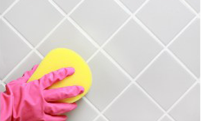 $115 for Kitchen & Bathroom Tile Cleaning...