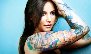$600 for Laser Tattoo Removal