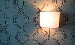 $25 for $50 Towards Wallpapering Services