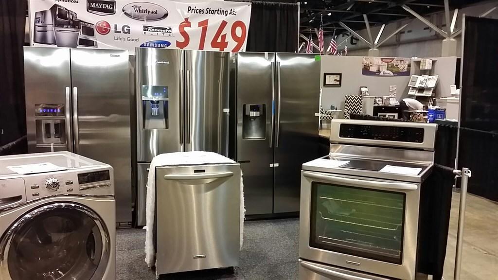 St Louis Appliance Outlet Saint Louis Mo 63146