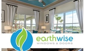 Earthwise Energy Star Double Pane Window...