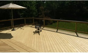 $4,999 for a Standard Deck with Plans, Materials,...