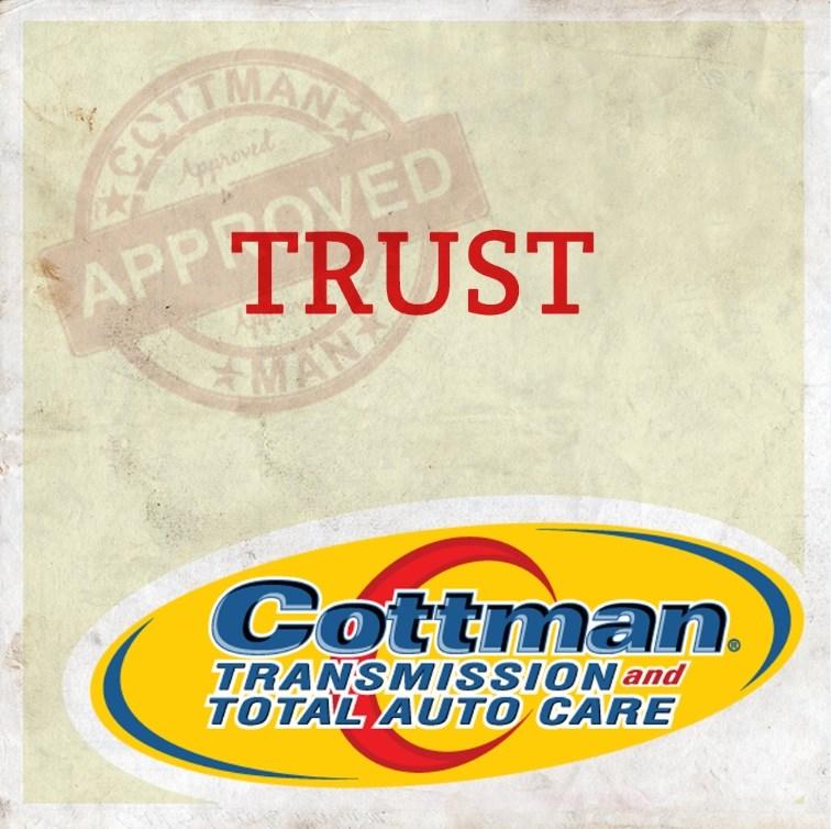 Transmission Repair Columbus Ohio: Cottman Transmission And Total Auto Care