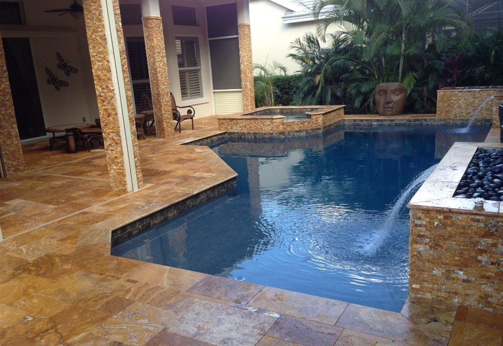 Hydrotech Pools Inc Naples Fl 34109 Angies List