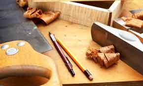 $199 for 1 Hour of General Carpentry Work