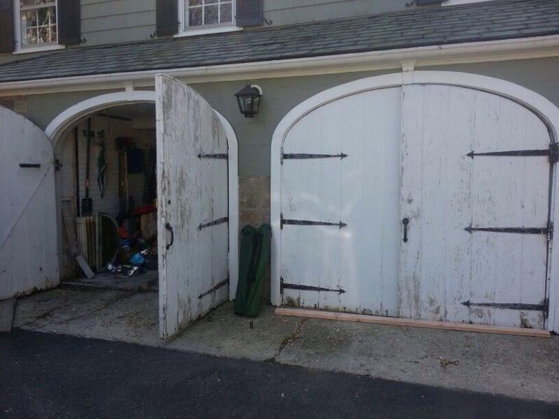 B Amp H Garage Doors Inc Elmsford Ny 10523 Angies List