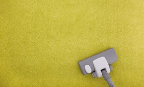$65 for 3 Areas of Carpet Cleaning
