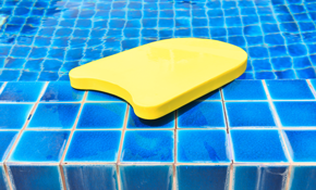 $630 for Professional Pool Tile Cleaning