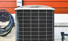 $2,863 for a 3-Ton High-Efficiency Air Conditioner