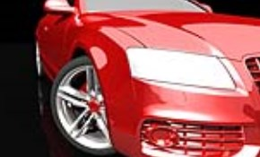 $150 for Headlight Lens Restoration and Sealing