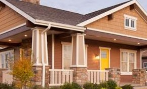 New Low-Maintenance Siding That Never Needs...