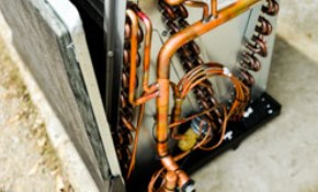 $145 for a 20-Point Air-Conditioning Tune-Up