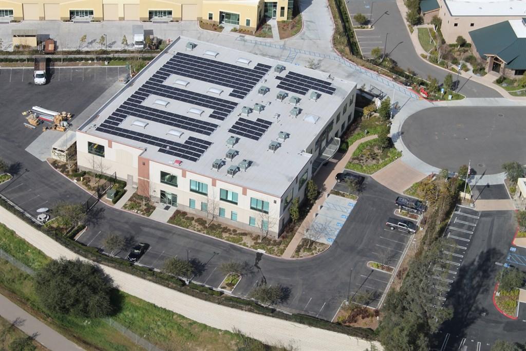 Baker Electric Corporate Headquarters