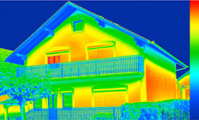 $395 for a Comprehensive Home Energy Audit