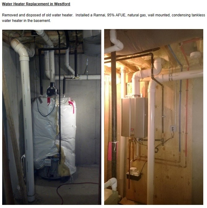 Reviews  Basnett Plumbing Heating amp AC