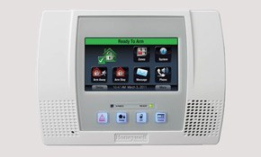 $20 for a Wireless Honeywell Security System