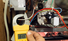 $95 Heating or Cooling Diagnostic Service...