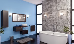 $95 for a Custom Bathroom Design Consultation...