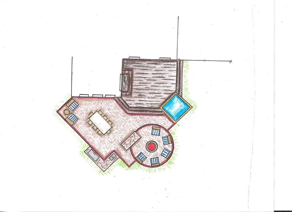 Vidic Landscape Design Amp Construction Llc Mechanicsburg
