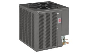 $4,358 for a Rheem 16-SEER Furnace and A/C...