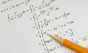 $108 for Two Sessions of Math Tutoring