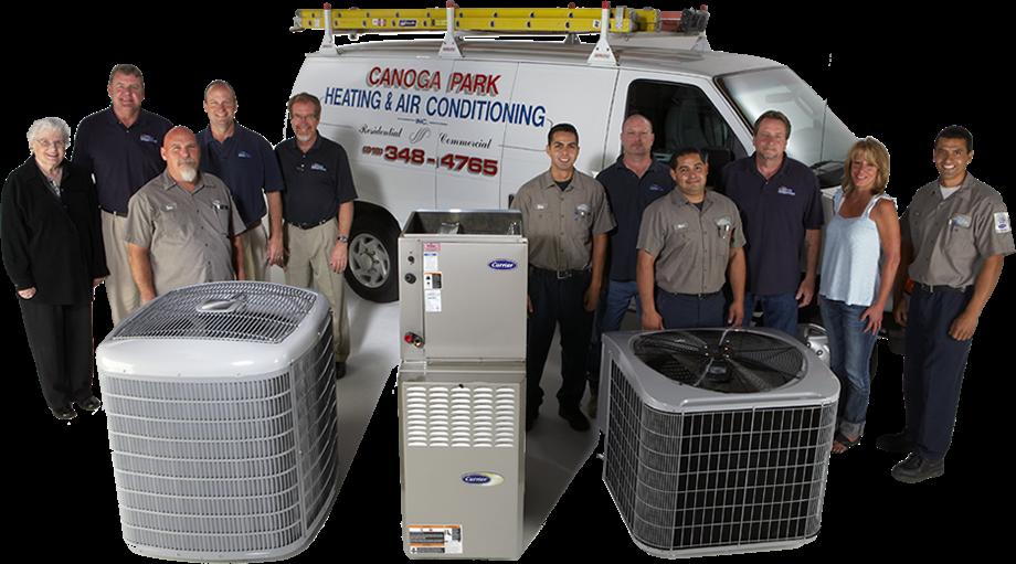 Canoga Park Heating Amp Air Conditioning Canoga Park Ca