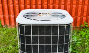 $89 for a Seasonal Furnace or Air-Conditioner...