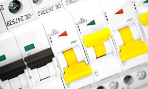 $216 for Circuit-Breaker Panel Labeling and...