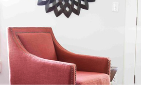 $99 for $200 Credit Toward Upholstery Labor