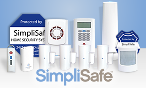 $199 for a Complete Home Security System...