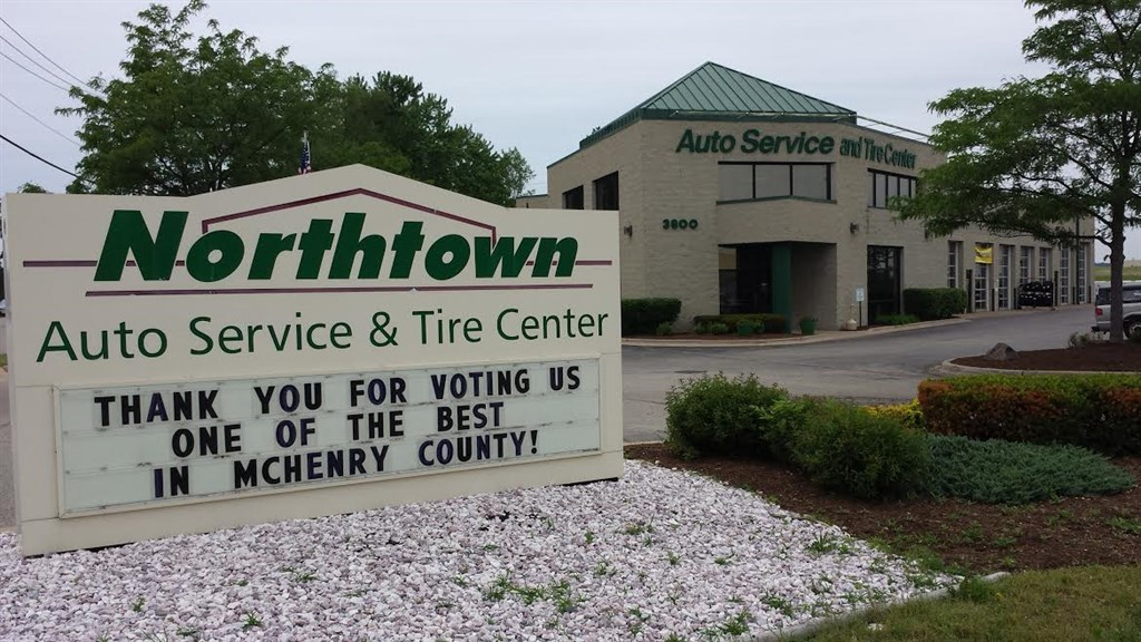 Northtown Auto Service & Tire Center | Mchenry, IL 60050 | Angies List