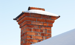 $179 Fireplace/Furnace Flue Sweep and Level...