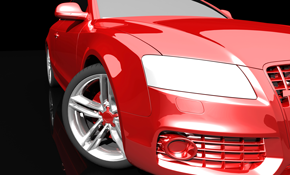 $125 for Mobile Exterior Auto Detailing Package...