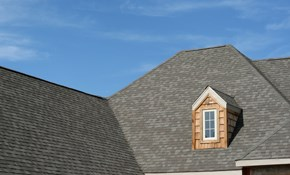 $5,970 for a New Roof with Landmark Shingles...
