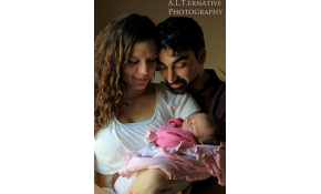 $100 2-Hour Pregnancy Photo Session