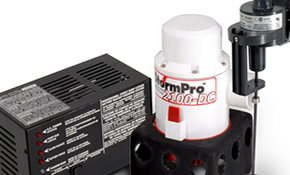 $250 for New Sump Pump Installed with Warranty
