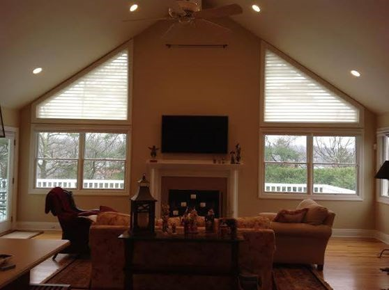 Trapezoid Windows Come In Many Different Sizes And Angles These