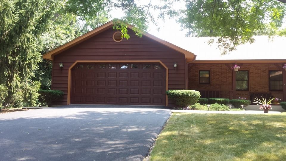 Dc garage door services addison il 60101 angies list for 18x8 garage door