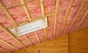 $99 for $350 Credit Toward Attic Insulation