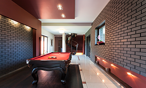 $100 for Basement Remodel Design Consultation