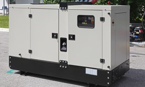 $3,899 Whole House Generator with Gas Hook-up...