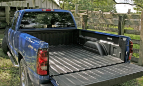$510 Rhino Lining Spray-in Truck Bedliner