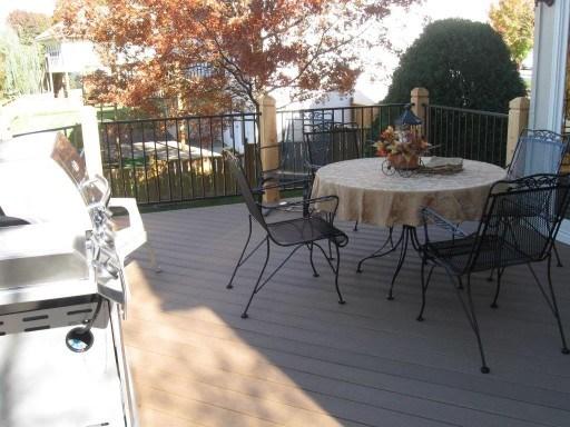 Deck and Design – Leawood, KS