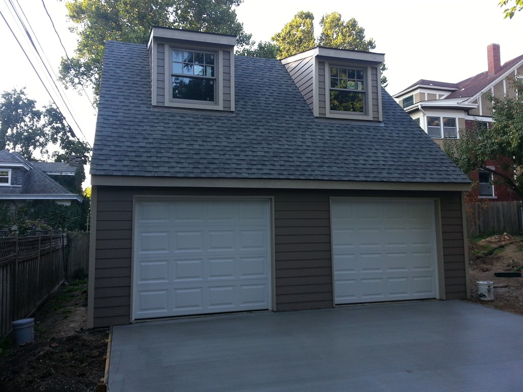 Complete Home Remodel and Garage Addition- Lees Summit MO