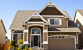 $5,995 for James Hardie Cement Fiber Siding