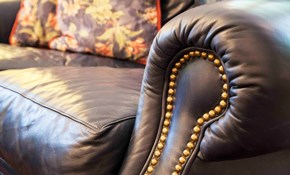 $99 for $200 Toward Upholstery Repair or...
