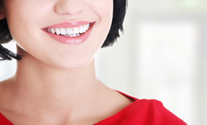 $90 for a Comprehensive Dental Exam