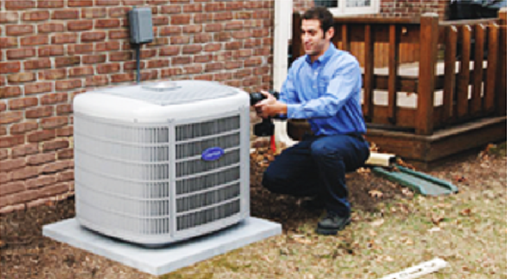 Quality Air Heating And Air Conditioning Columbus Oh