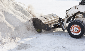 $135 for Snow Blower Evaluation and Tune-Up