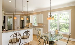 $200 for $400 Credit Toward Any Kitchen Remodeling...